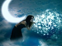 Look At The Moon Alice