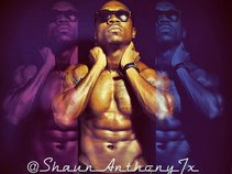 Shaun Anthony