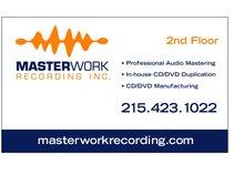 Masterwork Recording
