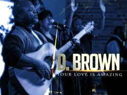 Image for D. Brown