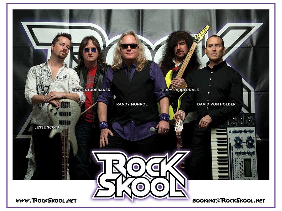 Image for RockSkool