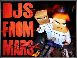 Image for Djs From Mars