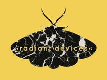 »radiant devices«