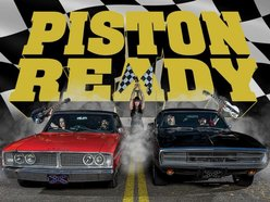 Image for PISTON READY