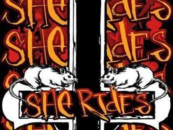 Image for She Rides