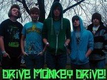 Drive Monkey Drive
