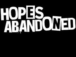 Image for HOPES ABANDONED