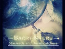 Barry Myers