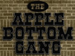Image for The Apple-Bottom Gang