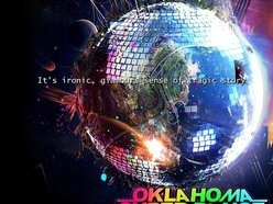 Image for Oklahoma Super Dance Heroes