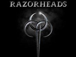 Image for Razorheads