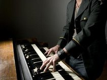 Mike Mangans Big Organ Trio