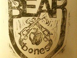 Image for Bear Bones