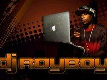 DJ ROYBOY