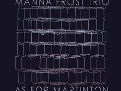 Manna Frost Trio