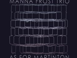 Image for Manna Frost Trio