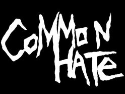 Image for Common Hate