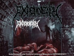 Image for EXPENDIENCY