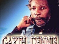 Image for Garth Dennis-Reggae Classic