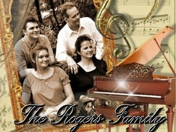 Image for The Rogers Family