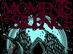 Image for Moments Of Silence