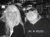 AL G's Roadhouse Band