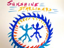 sunshine starlizard