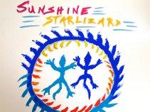 sunshine starlizard