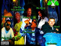 DA GRENCHES (WhoovilleEnt)