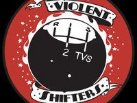 Image for The Violent Shifters