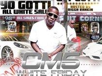 Yo Gotti - CM5 (White Friday) - Bigga Rankin