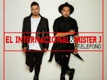 El Internacional y Mister J