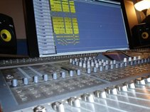 Mercenary Recording Studio (Independant Producer/Engineer) Kevin Dunn