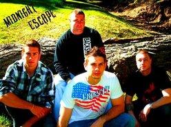 Image for Midnight Escape