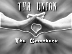 Image for Tha Union