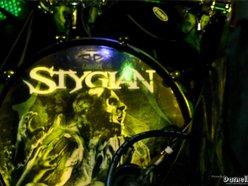 Image for Stygian