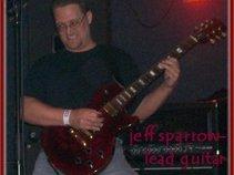 Jeff Sparrow