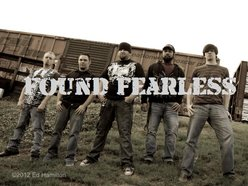 Image for Found Fearless