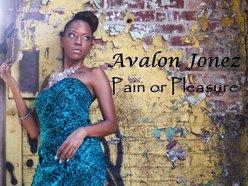 Image for Avalon Jonez