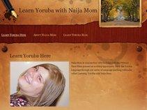 Learn Yoruba with Naija Mom
