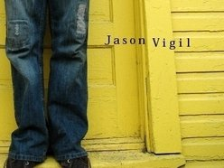 Image for Jason Vigil