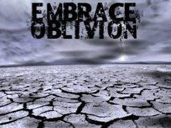Image for Embrace Oblivion