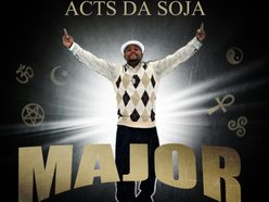 Image for Acts Da Soja