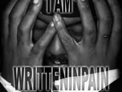 Image for writteninpain