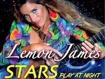 Lemon James