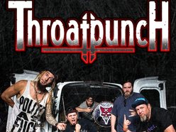 Image for ThroatpuncH