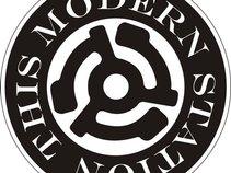 David Palmer & This Modern Station