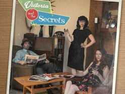 Image for Victoria & The Secrets