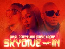 Royal Priesthood Music Group