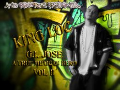 Image for King Loc